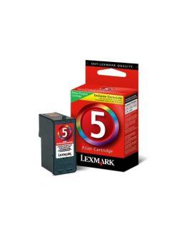 Cartucho Color 5 - 18C1960 - Lexmark