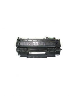 Cartucho de Toner HP Preto Q7553X - Compatível