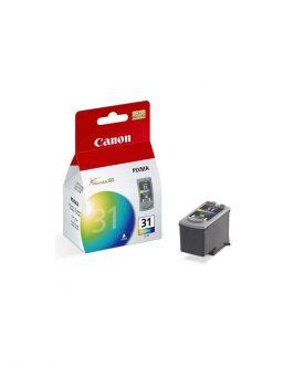 Cartucho Color Canon 31 - Original