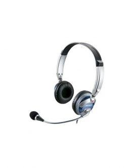Fone de Ouvido Headset Profissional - Multilaser