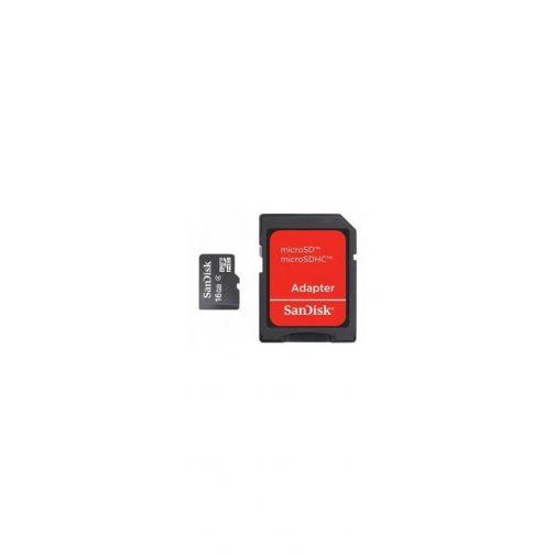 Cartão SD 16GB Sandisk