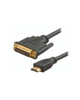 Cabo HDMI M x DVI M