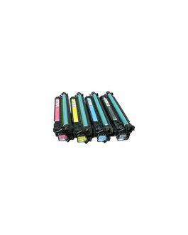 Toner HP CE250A / CE400A