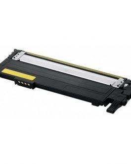 Toner Samsung CLT Y406S Amarelo - Compatível