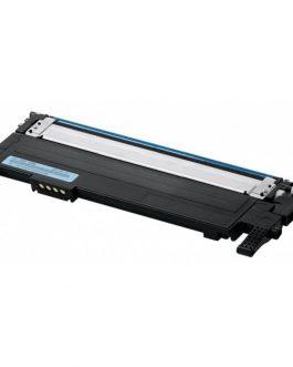 Toner Samsung CLT C406S Ciano - Compatível