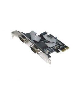 Placa PCI Express Serial Feasso