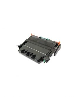 Toner Lexmark T650 T652 T654 T656 T650N T652DN T654DN T656DNE | T650H21L | Compatível 36k