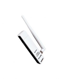 Adaptador Wireless USB 150Mbps - TP-Link